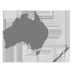 Oceania Continent